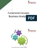 BA Foundation Concepts