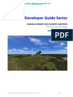 OZXGUIDES001 Making Country Airstrips V1.00