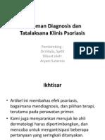 Presentasi psoriasis.ppt