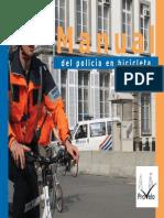 Manual Del Policia Ciclista