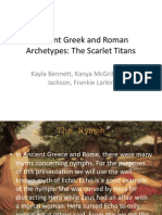 ancient greek and roman archetypes22 2