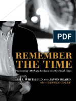 Michael Jackson Community - Q&A with Bill Whitfield & Javon Beard, authors of Remember the Time.