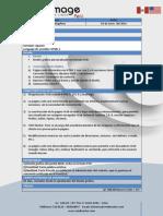 Cot Nuevo Informativa WORLDPRINTING Merchandising - C00002