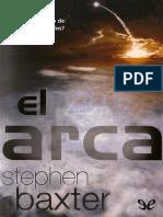 Baxter, Stephen - [Inundacion 2] El Arca (r1.0)