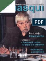CIESPAL Chasqui 111 Veron