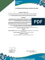 Estatuto de La Formación Profesionasdfasdfasdfal Integra1