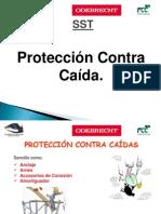 4 - Proteccion y Combate a Incendio