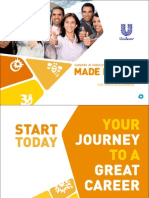 Candidate Toolkit Unilever CD Jul 2013