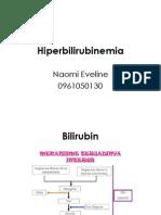 Hiperbilirubunemia -Naomi Eveline