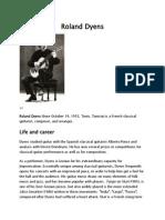 Roland Dyens Biografie.docx