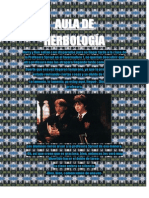 Herbología 1