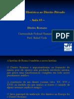 33881600 Direito Romano