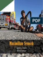 Maximilian Semsch Live-Vorträge