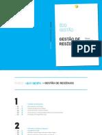EcoGestao- Gestão de Resíduos