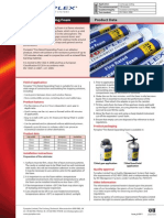 Pyroplex Fire Rated Expanding Foam Datasheet En