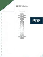 Harvard Math Quals 90-02