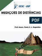 Distancia Graduacao 2014