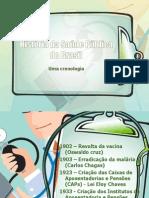 3 História Da Saúde Pública Do Brasil