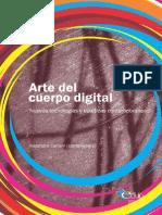 Arte Del Cuerpo Digital