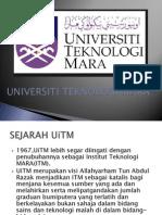 Universiti Teknologi Mara 2