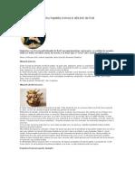 Regim Alimentar Pentru Hepatita Cronica Si Alte Boli de Ficat