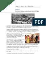 Historia Del Congreso Del Peru