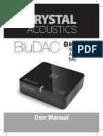 Bludac Manual Eng