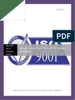 Requisito 7 Puede Excluirse de ISO 9001