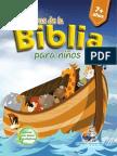 Biblia Niños