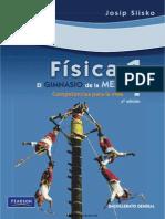 Fisica 1 El Gimnasio de La Mente, 2da Edición 1