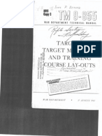 Tow Target Training Ranges (1944)