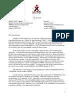 HN Letter 5.26.14