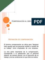 Compensación al empleado.pptx
