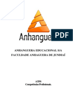 ATPS - Competências Profissionais