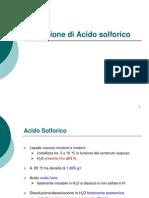 (D2) Lezione 29 - Processi Inorganici 3 (27!5!2014 - Acido Solforico)