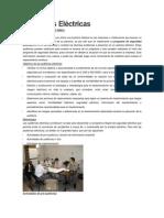 Auditorías Eléctricas.docx