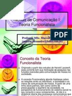 Slides Teoria Da Comunicacao 2
