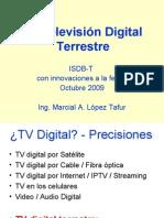 La Televisión Digital Terrestre1