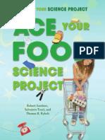 2.1 Testing for Fatty Food