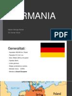 Proiect Germania