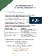 Chapitre 1 - Objectif fondamentaux d'une  base de données, conception de base.pdf