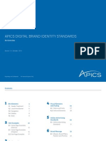 Apics Digital Brand Guidelines
