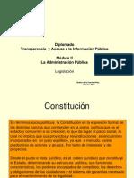 Const y LOAP (2)