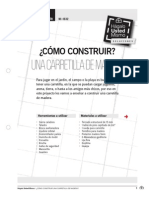 NI-Is32_ Construir _carretilla _de Madera