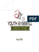 Youth Baseball Drills