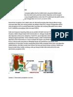 Elektrostatik presipitator