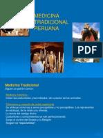 Med Tradicional Peruana Pura