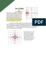 Polya Vector Fields
