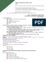 4G Tehnici de Comunicare Orala Si Scrisa