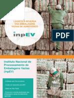 Logistica Reversa Embalagens Vazias Agrotoxico InpEV